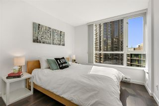 Photo 2: 1506 1212 HOWE Street in Vancouver: Downtown VW Condo for sale (Vancouver West)  : MLS®# R2382058