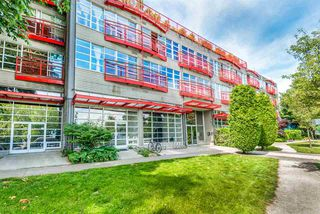 "Photo 18: 305 350 E 2ND Avenue in Vancouver: Mount Pleasant VE Condo for sale in ""MAINSPACE"" (Vancouver East)  : MLS®# R2383074"
