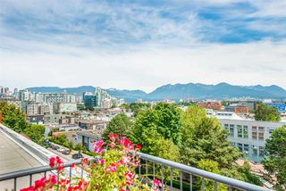 "Photo 15: 305 350 E 2ND Avenue in Vancouver: Mount Pleasant VE Condo for sale in ""MAINSPACE"" (Vancouver East)  : MLS®# R2383074"