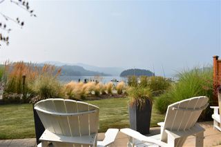 Photo 6: 5975 BEACHGATE Lane in Sechelt: Sechelt District Townhouse for sale (Sunshine Coast)  : MLS®# R2383171