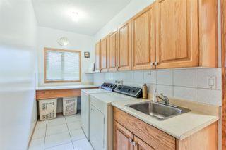 Photo 9: 15731 77 Street in Edmonton: Zone 28 House for sale : MLS®# E4163229