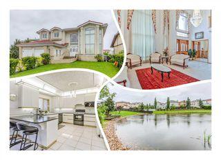 Photo 1: 15731 77 Street in Edmonton: Zone 28 House for sale : MLS®# E4163229