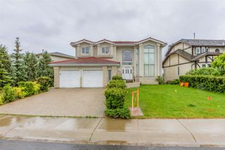 Photo 2: 15731 77 Street in Edmonton: Zone 28 House for sale : MLS®# E4163229