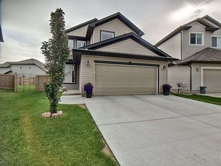 Photo 1: 11717 18A Avenue in Edmonton: Zone 55 House for sale : MLS®# E4163929