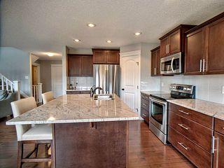 Photo 7: 11717 18A Avenue in Edmonton: Zone 55 House for sale : MLS®# E4163929