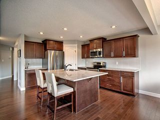 Photo 6: 11717 18A Avenue in Edmonton: Zone 55 House for sale : MLS®# E4163929