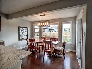 Photo 8: 11717 18A Avenue in Edmonton: Zone 55 House for sale : MLS®# E4163929