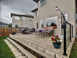 Photo 4: 11717 18A Avenue in Edmonton: Zone 55 House for sale : MLS®# E4163929