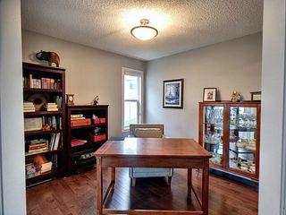 Photo 11: 11717 18A Avenue in Edmonton: Zone 55 House for sale : MLS®# E4163929