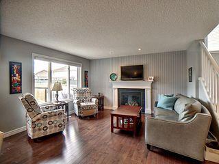 Photo 9: 11717 18A Avenue in Edmonton: Zone 55 House for sale : MLS®# E4163929