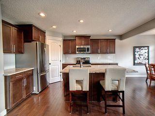 Photo 5: 11717 18A Avenue in Edmonton: Zone 55 House for sale : MLS®# E4163929