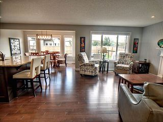 Photo 10: 11717 18A Avenue in Edmonton: Zone 55 House for sale : MLS®# E4163929