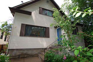 Photo 26: 9318 109A Avenue in Edmonton: Zone 13 House for sale : MLS®# E4164129