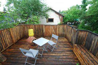 Photo 22: 9318 109A Avenue in Edmonton: Zone 13 House for sale : MLS®# E4164129