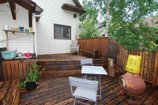Photo 23: 9318 109A Avenue in Edmonton: Zone 13 House for sale : MLS®# E4164129
