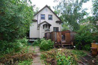 Photo 25: 9318 109A Avenue in Edmonton: Zone 13 House for sale : MLS®# E4164129