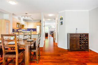 """Photo 2: 60 8701 16TH Avenue in Burnaby: The Crest Townhouse for sale in """"ENGLEWOOD MEWS"""" (Burnaby East)  : MLS®# R2385606"""