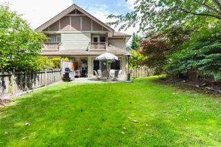 """Photo 1: 60 8701 16TH Avenue in Burnaby: The Crest Townhouse for sale in """"ENGLEWOOD MEWS"""" (Burnaby East)  : MLS®# R2385606"""