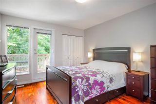 """Photo 17: 60 8701 16TH Avenue in Burnaby: The Crest Townhouse for sale in """"ENGLEWOOD MEWS"""" (Burnaby East)  : MLS®# R2385606"""