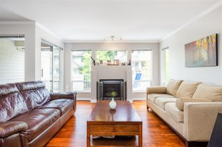 """Photo 3: 60 8701 16TH Avenue in Burnaby: The Crest Townhouse for sale in """"ENGLEWOOD MEWS"""" (Burnaby East)  : MLS®# R2385606"""