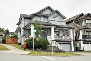 Main Photo: 7853 169A Street in Surrey: Fleetwood Tynehead House for sale : MLS®# R2385769