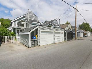 Photo 15: 846 W 13TH Avenue in Vancouver: Fairview VW House 1/2 Duplex for sale (Vancouver West)  : MLS®# R2386211