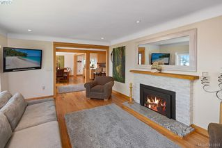 Photo 11: 112 Prince Edward Drive in VICTORIA: OB Gonzales Single Family Detached for sale (Oak Bay)  : MLS®# 413191