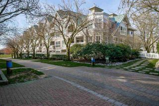 """Main Photo: 310 5900 DOVER Crescent in Richmond: Riverdale RI Condo for sale in """"The Hamptons"""" : MLS®# R2387530"""