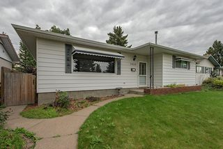 Main Photo: 3623 111A Street in Edmonton: Zone 16 House for sale : MLS®# E4169036
