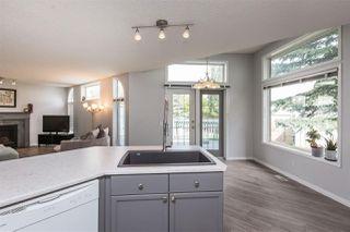 Photo 12: 511 Klarvatten Lake Wynd in Edmonton: Zone 28 House for sale : MLS®# E4169193