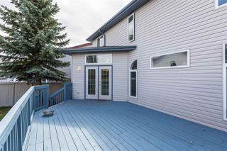Photo 27: 511 Klarvatten Lake Wynd in Edmonton: Zone 28 House for sale : MLS®# E4169193
