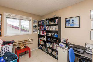 Photo 21: 511 Klarvatten Lake Wynd in Edmonton: Zone 28 House for sale : MLS®# E4169193