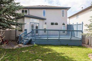 Photo 28: 511 Klarvatten Lake Wynd in Edmonton: Zone 28 House for sale : MLS®# E4169193
