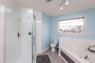 Photo 19: 511 Klarvatten Lake Wynd in Edmonton: Zone 28 House for sale : MLS®# E4169193
