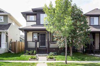 Photo 1:  in Edmonton: Zone 30 House for sale : MLS®# E4170151