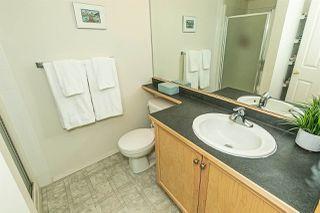Photo 17: 232 2903 RABBIT_HILL Road in Edmonton: Zone 14 Condo for sale : MLS®# E4172524