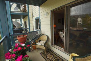 Photo 20: 232 2903 RABBIT_HILL Road in Edmonton: Zone 14 Condo for sale : MLS®# E4172524