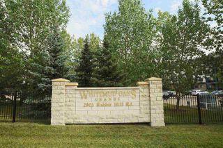Photo 3: 232 2903 RABBIT_HILL Road in Edmonton: Zone 14 Condo for sale : MLS®# E4172524