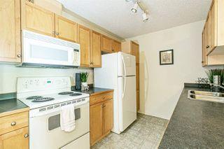 Photo 5: 232 2903 RABBIT_HILL Road in Edmonton: Zone 14 Condo for sale : MLS®# E4172524