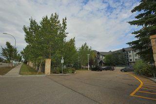 Photo 2: 232 2903 RABBIT_HILL Road in Edmonton: Zone 14 Condo for sale : MLS®# E4172524
