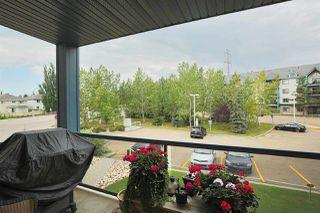 Photo 19: 232 2903 RABBIT_HILL Road in Edmonton: Zone 14 Condo for sale : MLS®# E4172524