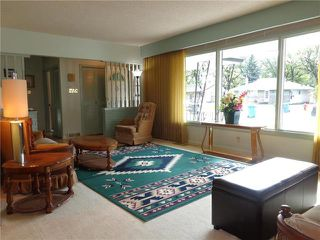 Photo 3: 99 FIDLER Avenue in Winnipeg: Silver Heights Residential for sale (5F)  : MLS®# 1927871