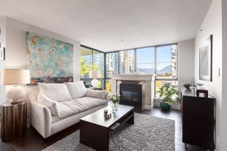 "Photo 7: 602 1159 MAIN Street in Vancouver: Downtown VE Condo for sale in ""City Gate II"" (Vancouver East)  : MLS®# R2417292"