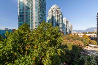 "Photo 16: 602 1159 MAIN Street in Vancouver: Downtown VE Condo for sale in ""City Gate II"" (Vancouver East)  : MLS®# R2417292"