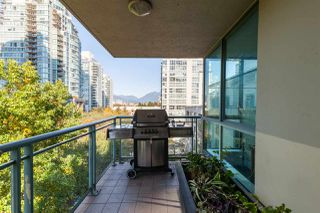"Photo 15: 602 1159 MAIN Street in Vancouver: Downtown VE Condo for sale in ""City Gate II"" (Vancouver East)  : MLS®# R2417292"