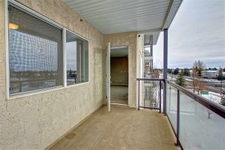 Photo 32: 415 237 Youville Drive E in Edmonton: Zone 29 Condo for sale : MLS®# E4183130