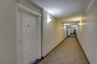 Photo 2: 415 237 Youville Drive E in Edmonton: Zone 29 Condo for sale : MLS®# E4183130