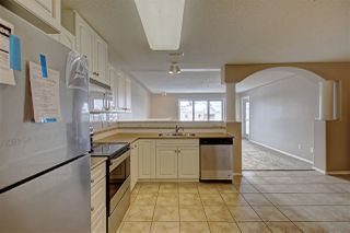 Photo 4: 415 237 Youville Drive E in Edmonton: Zone 29 Condo for sale : MLS®# E4183130