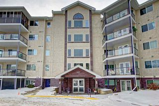 Photo 1: 415 237 Youville Drive E in Edmonton: Zone 29 Condo for sale : MLS®# E4183130