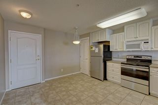 Photo 7: 415 237 Youville Drive E in Edmonton: Zone 29 Condo for sale : MLS®# E4183130